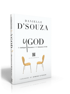 Y God by Danielle DSouza   a Review Children\s Ministry Youth
