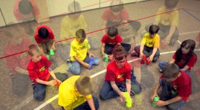 Speed Stacks + Awana = FUN Ministry!