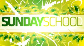 Concordia Sunday School Curriculum Review