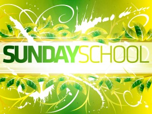 Concordia Sunday School Curriculum Review Children\s Ministry Youth