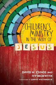 Childrens Ministry in the Way of Jesus   Review Children\s Ministry Youth