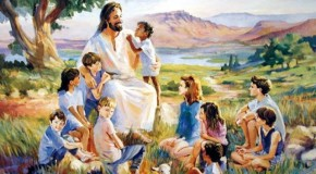 Children's Ministry in the Way of Jesus – Review