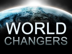 Whats Next? Build World Changers! Children\s Ministry Youth